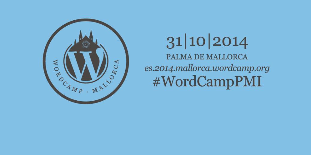 WordCamp Mallorca