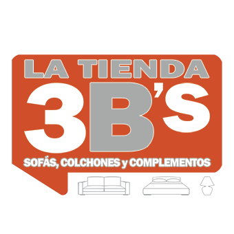 Tiendas 3bs