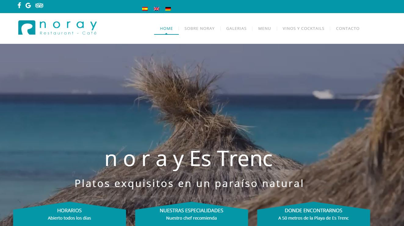 Think Different Noray web 0