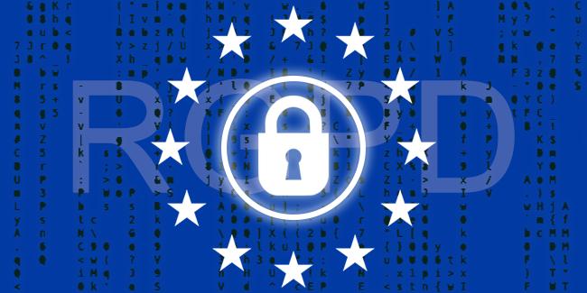 Nueva Ley Orgánica Europea sobre Protección de Datos