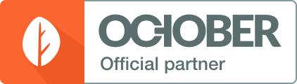 Partner Oficial OctoberCMS