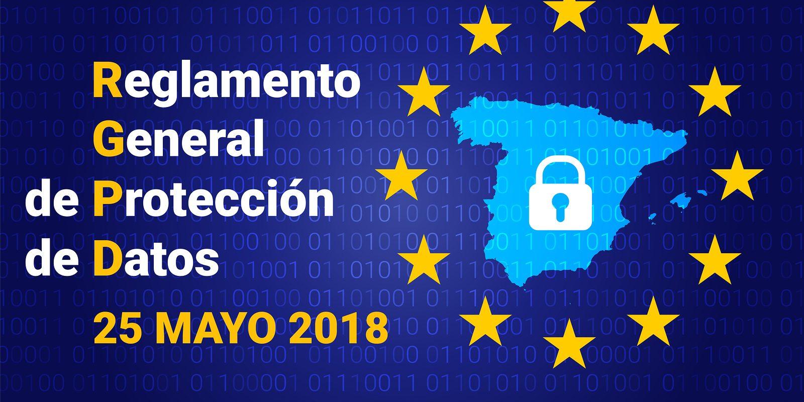 La nueva ley de protección de datos Europea y el RGPD