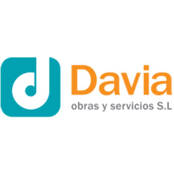 Think Different Davia Obras y Servicios Logo