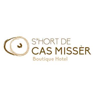 Think Different Hort de Can Misser logo