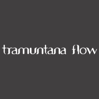 Think Different Tramuntana Flow Logo