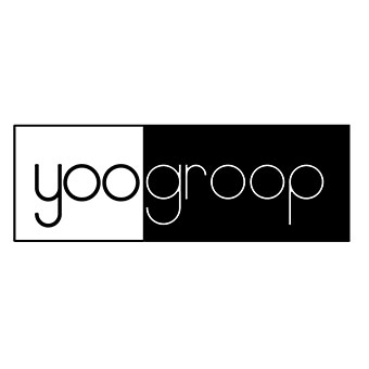 Think different Yoogroop logo